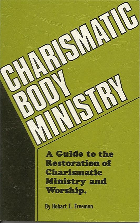 Charasmatic Ministry
